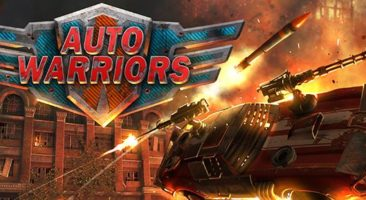 auto-Warriors
